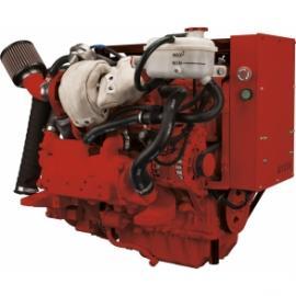 丹麦BUKH专注于柴油发动机产品的生产