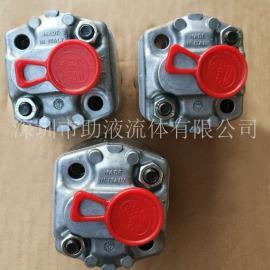 意大利Marzocchi马祖奇耐磨高压齿轮泵1PS-1.6-GAS