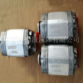 意大利Marzocchi马祖奇耐磨高压齿轮泵K1PD11.5G