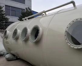 塑料厂挤出机废气处理设备 注塑挤出机废气处理设备