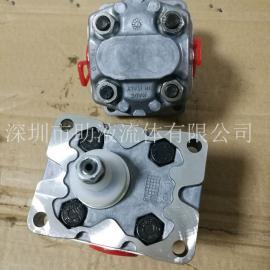 意大利Marzocchi马祖奇耐磨高压齿轮泵UK 0.5 D 1.00