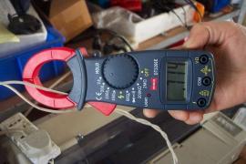 UT200A钳型电流表
