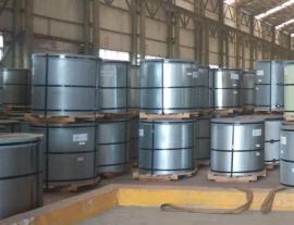 铁青灰513宝钢股份HDP彩钢板、氟碳PVDF彩涂板