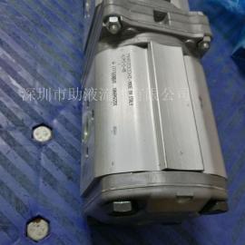 意大利Marzocchi耐磨高压双联齿轮泵ALPA2-D-34+ALPP2-D-34