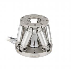 可精密微调线性平台PI (Physik Instrumente)压电陶瓷