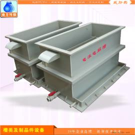 聚丙烯PP/PVC塑料五金配件酸洗槽 磷化槽 退镀槽设计加工