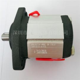 意大利MARZOCCHI马祖奇高压耐磨齿轮泵GHP1A-D-4-FG
