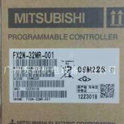 FX2N-32MR-001,32�c三菱PLC,三菱FX2N PLC