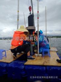 D13深水电动声波钻机 沉积物取样钻机