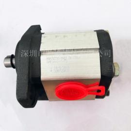 大量现货意大利MARZOCCHI马祖奇高压耐磨齿轮泵GHP1A-D-4-FG