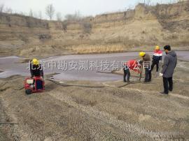 土壤钻机 HP18液压钻机无扰动取样钻机深层取样钻机