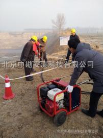 液压土壤钻机 HP-18液压冲击土壤取样钻机