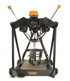 创盛世科技有限公司英国雷尼绍Equator500比对仪代理经销商