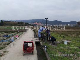 HP-18土壤钻机 液压钻机 农田土壤钻机 轻便钻机 土壤取样钻机