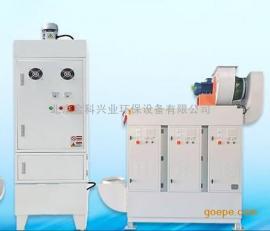 FOM-EP型 工业油雾净化器设备