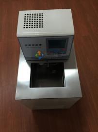 JTGD-20200-6高低温恒温水浴槽液晶屏显示