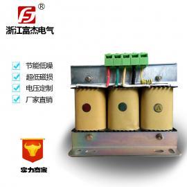 超长质保 SG-10KVA 380/220 三相降压变压器 全铜 可订制