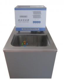 15升恒温水槽油浴锅内外循环作用
