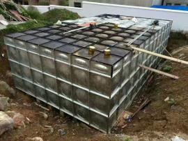 韩城抗浮地埋式水箱