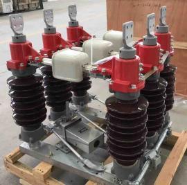 GW5-35高压隔离开关型号参数
