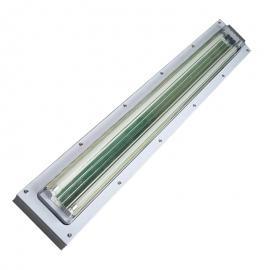 BAY85-2*18W吸顶式led双管防爆净化荧光灯