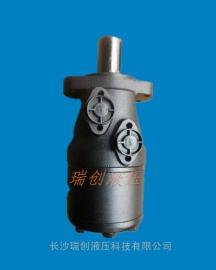 JS-50,JS-63摆线液压马达