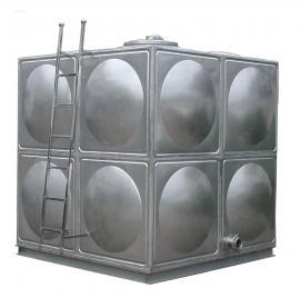 消防水箱 双源牌 型号4*3*2 材质304―2B不锈钢 国家食品级