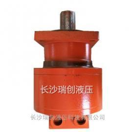 1QJM02-0.32Z 钢球液压马达