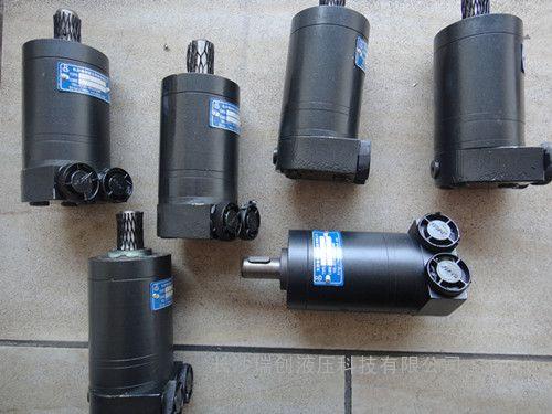 OMM 8微型液压马达 OMM 12.5 小功率液压马达