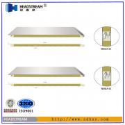 聚氨酯夹芯板的分类和型号