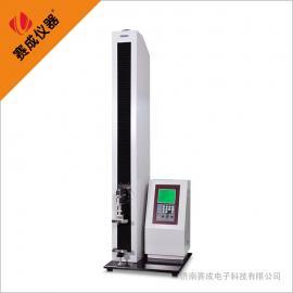 赛成XLW-PC电子拉力试验机 热收缩薄膜拉伸强度测试仪