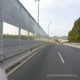 百叶孔声屏障-城市高架桥声屏障-交通隔声屏障-公路噪声声屏障