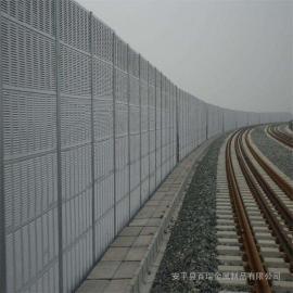 高架桥声屏障厂-高架全封闭声屏障-建筑隔音屏障-组合式声屏障