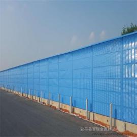 道路隔音屏障-高速音屏障-绕城高速声屏障-移动隔声屏障