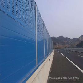 高速铁路声屏障-地铁隔声屏障-立交桥声屏障-移动声屏障