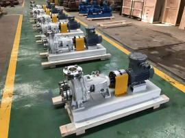 CZ系列石油化工流程泵 �P式�渭��挝��x心泵 防爆化工泵