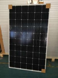 正品原厂360W单晶太阳能电池板组件 光伏电站