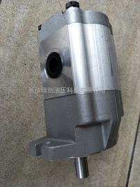 CMF-F306 齿轮液压马达