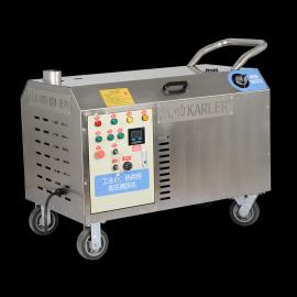 380V冷水高压清洗机 工业清洗机养殖用冷水清洗机地面重油污热水