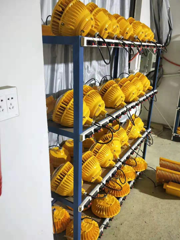 工厂专用LED防爆灯,30W|40W工厂LED防爆灯