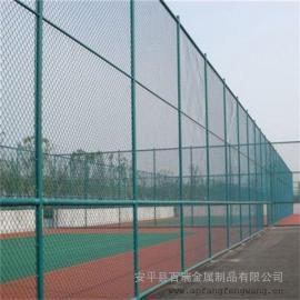 篮球场围网|蓝球场围网|笼式球场围网|体育设施围网