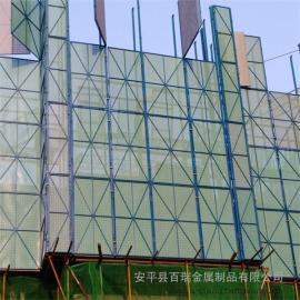 建筑爬架网片|建筑新型爬架网|集成爬架网|米字型爬架网