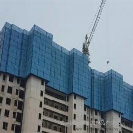 米字建筑爬架网|施工安全爬架网|整体式全钢爬架|集成式爬架