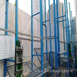 智能爬架网|米字型爬架网片|工地爬架网片|建筑爬架安全网