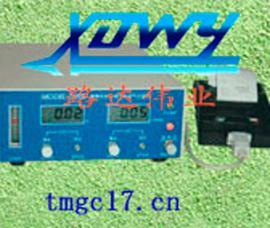 便携式红外线汽车尾气检测仪