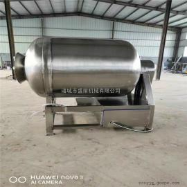 盛耀机械专业生产800型全自动真空滚揉机