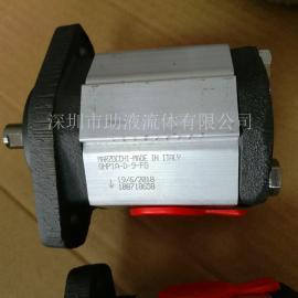 大量现货意大利MARZOCCHI马祖奇高压耐磨齿轮泵GHP1A-D-9-FG