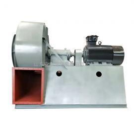 GY6-51耐高温循环风机|火力发电厂用风机|锅炉离心引风机