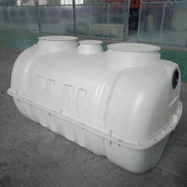 衡龙 家用旱厕改造玻璃钢化粪池
