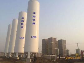 低温液氧贮槽,液氧储罐压力增高安全放散